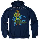 Hoodie: DC Comics - Martian Manhunter Pullover Hoodie