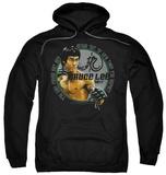 Hoodie: Bruce Lee - Expectations Pullover Hoodie