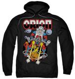 Hoodie: DC Comics - Orion Pullover Hoodie