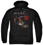 Hoodie: Farscape - Pilot Pullover Hoodie
