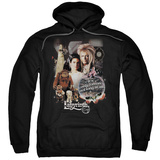 Hoodie: Labyrinth - 25 Years Of Magic Pullover Hoodie