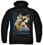 Hoodie: Elvis Presley - Memphis Pullover Hoodie