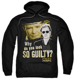 Hoodie: CSI Miami - So Guilty T-Shirt
