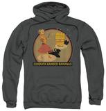Hoodie: Chiquita - Banded Bananas T-shirts