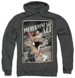 Hoodie: Muhammad Ali - Show Pullover Hoodie