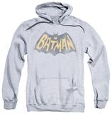 Hoodie: Batman - Show Logo Pullover Hoodie
