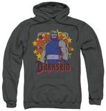 Hoodie: DC Comics - Darkseid Stars Pullover Hoodie