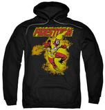 Hoodie: DC Comics - Firestorm Pullover Hoodie