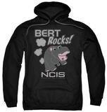 Hoodie: NCIS - Bert Rocks Pullover Hoodie