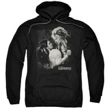 Hoodie: Labyrinth - Dream Dance Pullover Hoodie