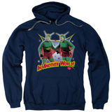 Hoodie: I Love Lucy - In Another World Pullover Hoodie