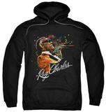 Hoodie: Ray Charles - Soul Pullover Hoodie