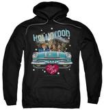 Hoodie: I Love Lucy - Hollywood Road Trip Pullover Hoodie