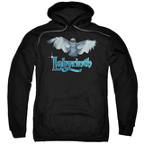 Hoodie: Labyrinth - Title Sequence Pullover Hoodie