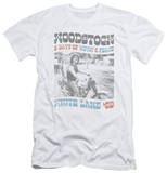 Woodstock - Rider (slim fit) T-shirts
