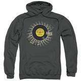 Hoodie: Sun Records - Established Pullover Hoodie