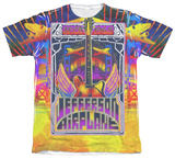 Jefferson Airplane - San Francisco T-shirts