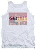 Tank Top: Ray Charles - Genius Knockout Tank Top
