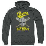 Hoodie: Bad News Bears - Always Bad News Pullover Hoodie