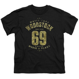 Youth: Woodstock - White Lake T-Shirt