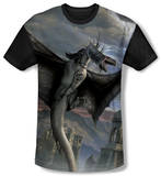 Youth: The Lord Of The Rings: The Return Of The King - Fellbeast(black back) Shirts
