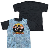 Youth: The Three Stooges - Portraits(black back) Shirts
