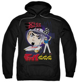 Hoodie: Speed Racer - Go T-shirts