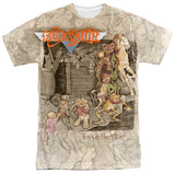 Aerosmith - Toys In The Attic T-Shirts