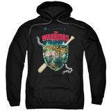 Hoodie: The Warriors - Shield Pullover Hoodie