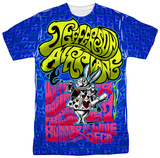 Jefferson Airplane - White Rabbit T-shirts