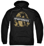 Hoodie: Shameless - Frank Cover Up Pullover Hoodie