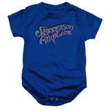 Infant: Jefferson Airplane - Gradient Logo T-Shirt
