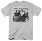 Jefferson Airplane - Surrealistic Pillow T-shirts