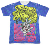 Jefferson Airplane - White Rabbit T-Shirt