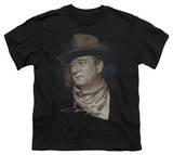 Youth: John Wayne - The Duke T-Shirt