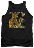 Tank Top: Isaac Hayes - At Wattstax Tank Top