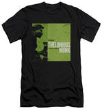 Thelonious Monk - Work (slim fit) T-Shirt