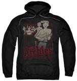 Hoodie: Archie Comics - Perform Pullover Hoodie