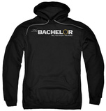 Hoodie: The Bachelor - Logo Pullover Hoodie