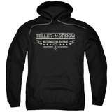 Hoodie: Sons Of Anarchy - Teller Morrow T-Shirt