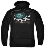 Hoodie: The Middle - We've All Been There Pullover Hoodie