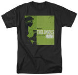 Thelonious Monk - Work T-Shirt