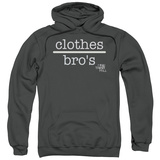 Hoodie: One Tree Hill - Clothes Over Bros 2 Pullover Hoodie