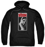 Hoodie: Stax - Distressed T-shirts