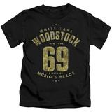 Juvenile: Woodstock - White Lake Shirts