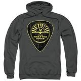 Hoodie: Sun Records - Guitar Pick Pullover Hoodie