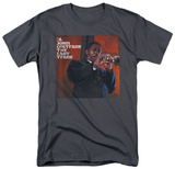 John Coltrane - Last Train T-shirts