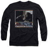 Long Sleeve: John Coltrane - Prestige Recordings T-shirts