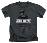 Youth: John Wayne - Fade Off T-Shirt