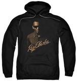 Hoodie: Ray Charles - The Deep Pullover Hoodie